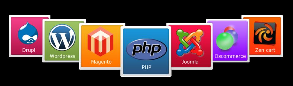Php, magento, wordpress, jquery online teacher